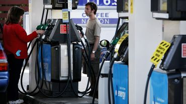 Légère hausse du prix de l'essence dès ce mercredi