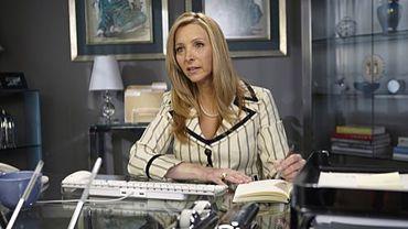 """Lisa Kudrow reprendra prochainement ses consultations pour une quatrième saison de """"Web Therapy"""""""