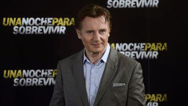 Liam Neeson embarqué dans une nouvelle histoire de vengeance au cinéma