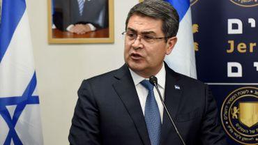 Le Honduras va officiellement transférer son ambassade de Tel-Aviv à Jérusalem