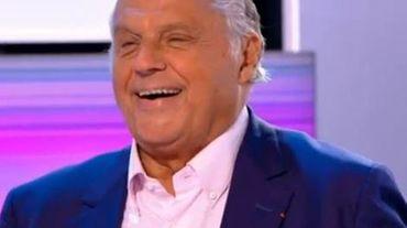 Gérard Louvin produit Odino, un spectacle hors du commun