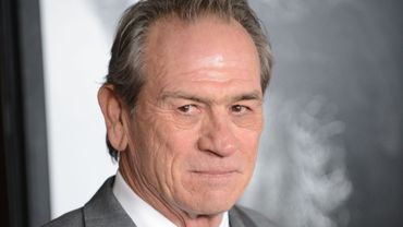 Dans 'Criminal', Tommy Lee Jones  jouera aux côtés de Kevin Costner et Gary Oldman