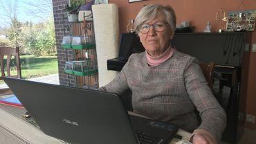 Claudine a perdu 800 euros suite au piratage de sa boîte e-mail