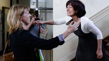 Entre Ecolo et PS, l'heure n'est plus aux embrassades à Bruxelles