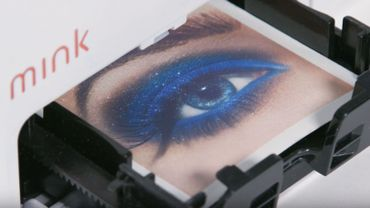 """Capture d'écran """"2019 Mink Makeup Printer Launch!"""" par Mink"""