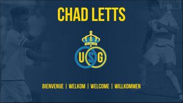 Chad Letts