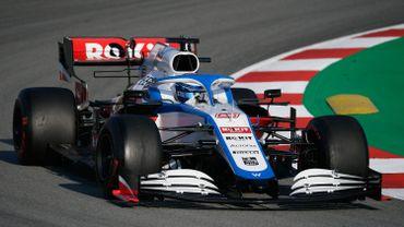 Chômage partiel et baisses de salaires pour l'écurie de F1 Williams