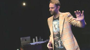 """Mochelan propose """"Le grand feu"""", un hommage rap au grand Jacques"""
