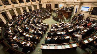 Le Fonds « Blouses Blanches » adopté définitivement à la Chambre