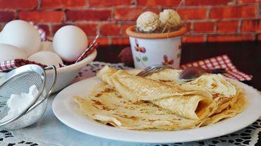 La Chandeleur: pourquoi mange-t-on des crêpes le 2 février?