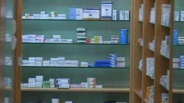 Grèce : les médicaments se payent au prix plein