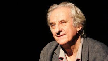 Michel Aumont, sur scène en 2007