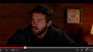 """Ryan Reynolds va tenter de retrouver sa fille disparue dans """"The Captive"""""""