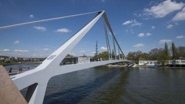 La Meuse à Liège