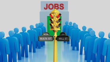 Chômage : à qui profitent les nouvelles embauches ?