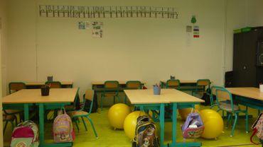 Rénovation des bâtiments scolaires: le syndicat socialiste réclame un cadastre et une priorité au déficit énergétique