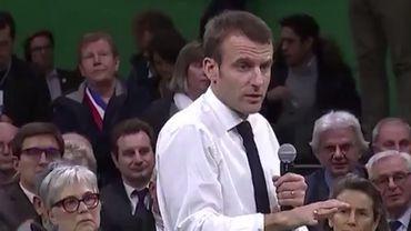 La France va accélérer les préparatifs pour un Brexit sans accord