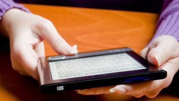 Les livres numériques explosent en France, ceux en streaming progressent