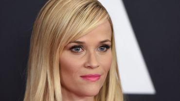 """Reese Witherspoon sera bientôt à l'affiche du film """"Hot Pursuit"""""""