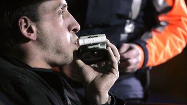 Le parquet de Nivelles estime que l'alcootest Dräger 7410+ est conforme à la législation