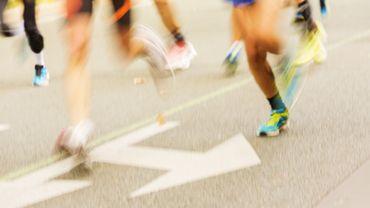 Le marathon pourrait endommager les reins, selon une nouvelle étude