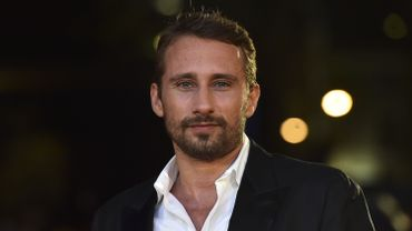 Matthias Schoenaerts aura le rôle principal dans l'adaptation cinématographique du naufrage du K-141 Koursk