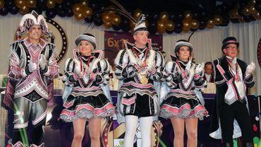 Proclamation de Prince Carnaval ce samedi à la Calamine.