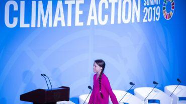 Réchauffement climatique: faut-il sortir du modèle capitaliste?