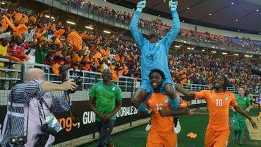 Copa, héros du peuple ivoirien