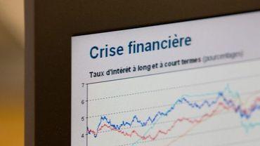 Contraction économique de 0,2% en 2013 pour la Belgique