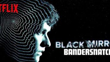 Black Mirror : Bandersnatch, le film qui vous contrôle