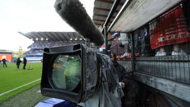 Droits télévisés