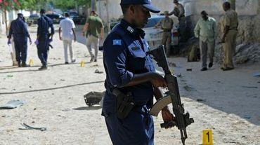 Attentat à la voiture piégée le 3 décembre 2015 à Mogadiscio