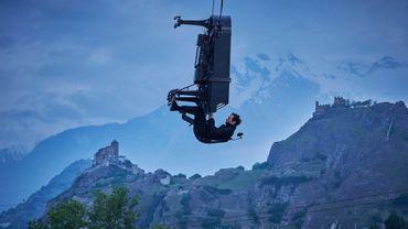 Insolite | Alain Roche, l'homme qui jouait du piano dans les airs