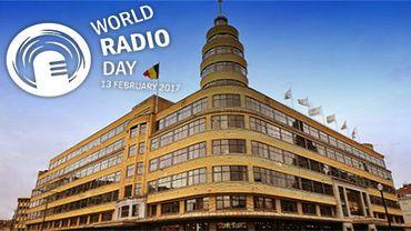 Journée mondiale de la radio: hommage à l'orchestre symphonique de la RTBF, ce lundi à 20h
