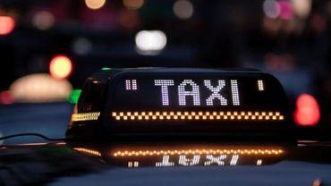 Le Plan Taxi prévoit notamment la généralisation du paiement par carte de crédit.