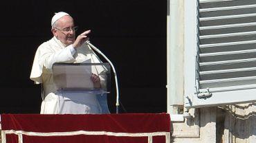 Le pape écrit au G20 pour dénoncer les soutiens à l'État islamique