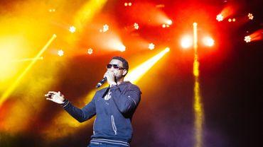 Solange contrainte d'annuler, Gucci Mane l'a remplace au Dour Festival 2017