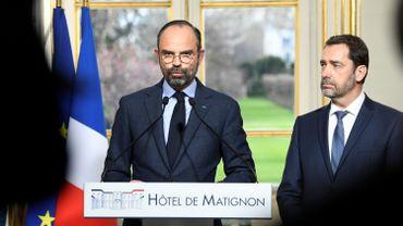 Gilets jaunes: le Premier ministre français présente de nouvelles mesures encore plus fermes