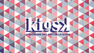 KIOSK, le nouvel hebdo des arts de la scène