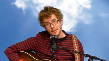 Antoine Hénaut: le clown est devenu chanteur !