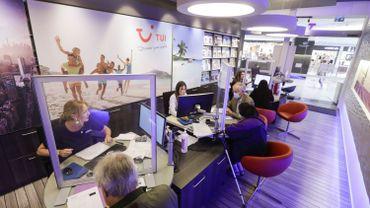 Coronavirus en Belgique: sans aide publique, 7000 emplois sont menacés dans le secteur du voyage