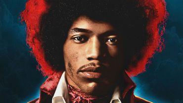 """Both Sides of the Sky"" de Jimi Hendrix sortira en mars 2018"