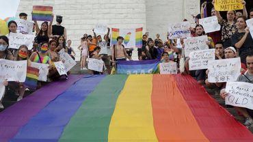 Gay Pride à Taipei