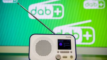 Jam et Viva+: le DAB+ accueille deux nouvelles radios de la RTBF.