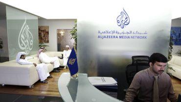 Isolement du Qatar: le compte Twitter en arabe de la chaîne qatarie Al-Jazeera suspendu