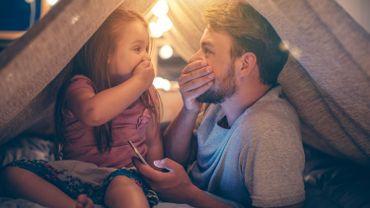 Que faire quand l'enfant a un parent préféré ?