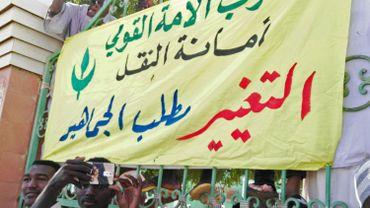 """Contestation populaire au Soudan: """"Il y a un effondrementdu le système politique du président el-Béchir"""""""