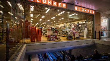 Restructuration Blokker: dernière ligne droite de la phase 1 de la procédure Renault fin avril
