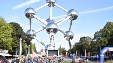 Le Beau Vélo de RAVeL vous donne RDV de DIMANCHE 17 septembre à Bruxelles!